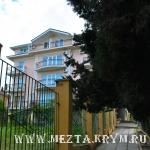 Гостиница Мечта Алушта